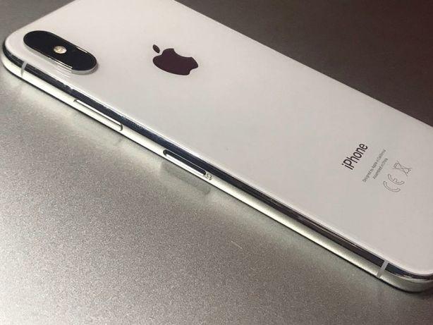 Iphone X Xr Xs korpus ramka plecki szkło Serwis Wymiana TanieEkrany.pl