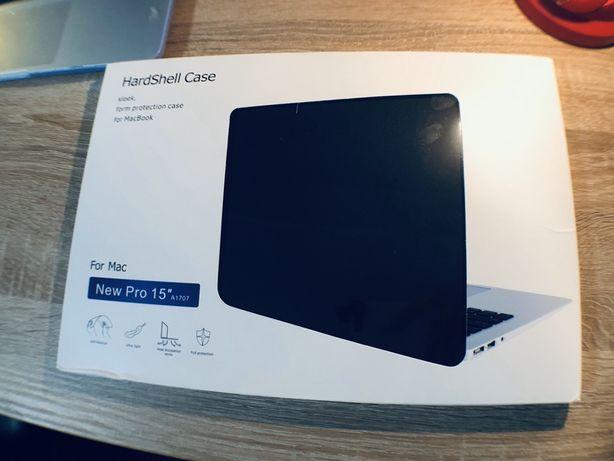 "Hardshell case Кейс для макбука pro 15"" A1707"
