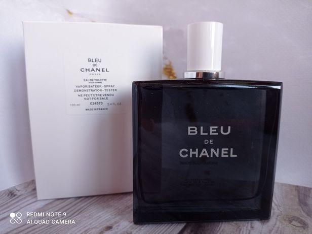 Chanel Bleu De 100ml
