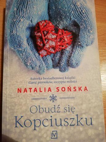 Obudź się Kopciuszka, Natalia Sońska