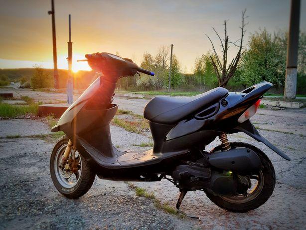 скутер suzuki zz inch up sport