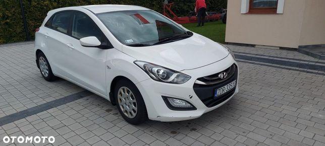 Hyundai I30 Hyundai i30 SALON POLSKA Pierwszy właściciel 2012