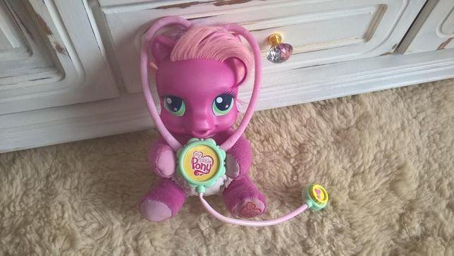 My little pony zabawka interaktywna