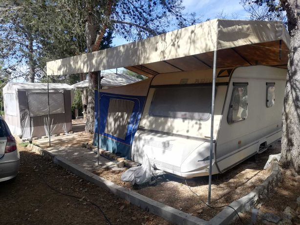 Caravana Adria 430 CE