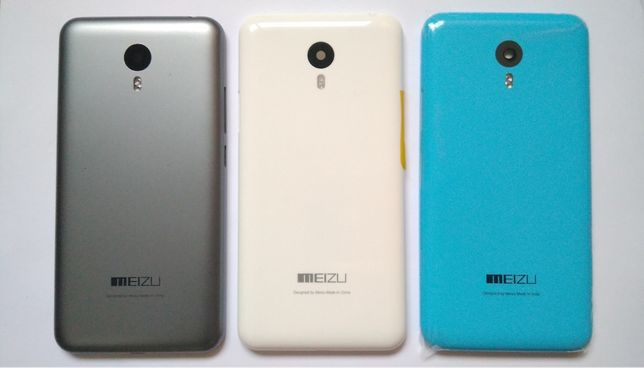 Задняя крышка для Meizu M2 Note
