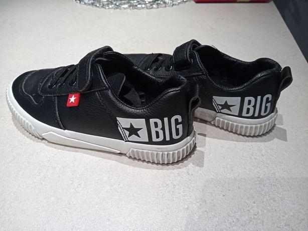 Buty chłopięce Big Star r.33
