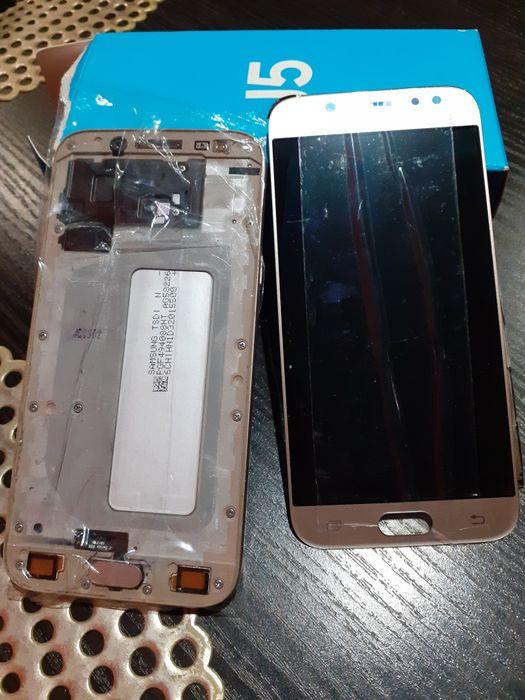 Samsung J5 uszkodzony Skierniewice - image 1