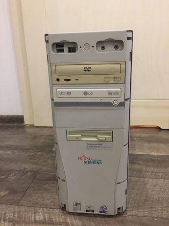 Fujitsu Siemens obudowa komputera