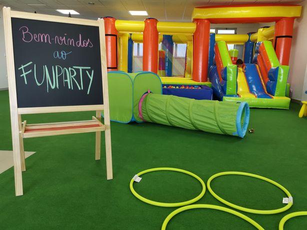 Espaço para Festas FunParty