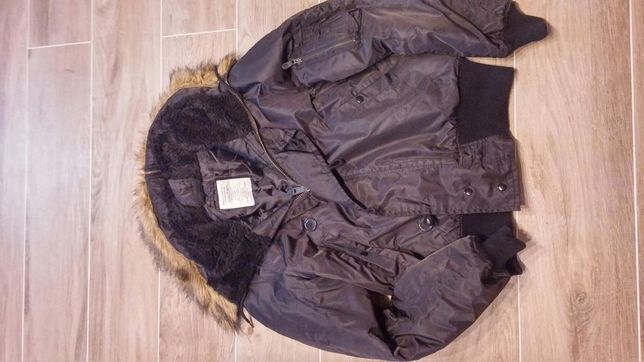 Jacket, Flying Man's Heavy