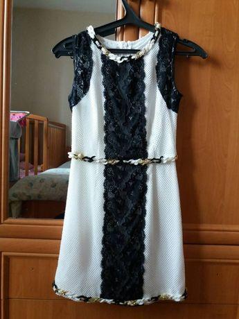 Платье на стройную девушку 42 размер
