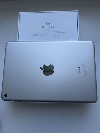 Ipad mini 4 32 gb silver