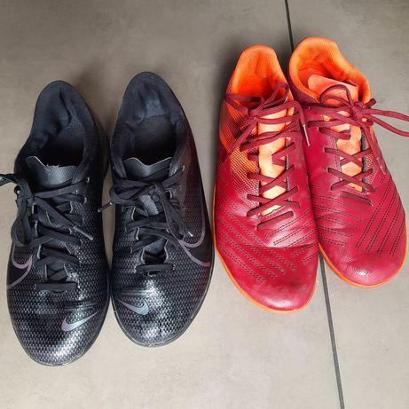 Buty piłkarskie na sztuczna nawierzchnie EU38 Nike MERC