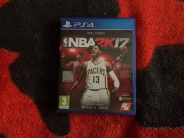 Sprzedam grę NBA 2k17