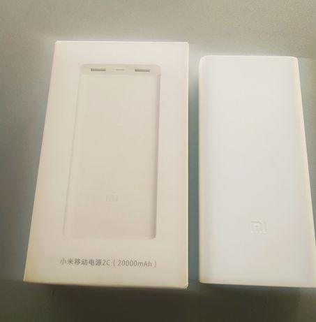 Пауэр банк Xiaomi 2C 1900р. Оригинал!