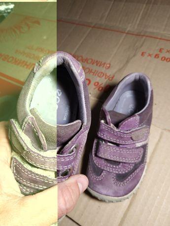 Ecco 22 взуття дит.