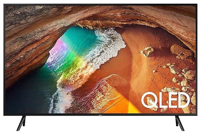 Телевизор Samsung 75Q60, QE75Q60R, 75Q60r, qe75q60r AirPlay