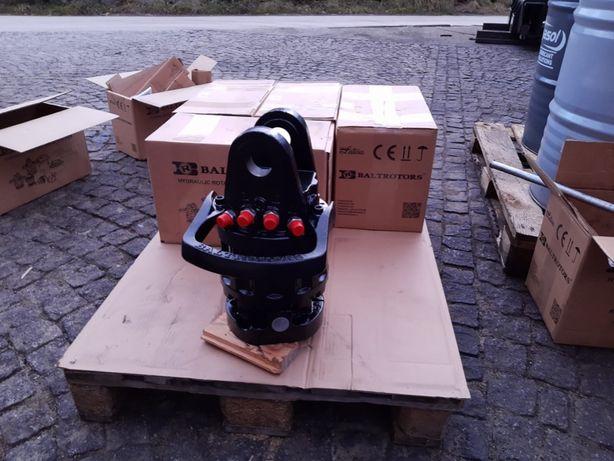 Rotator Baltrotors 16T HDS Penz, Loglift, Epsilon, Kesla, Harwester