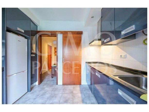 Apartamento T3 Centro Sangalhos