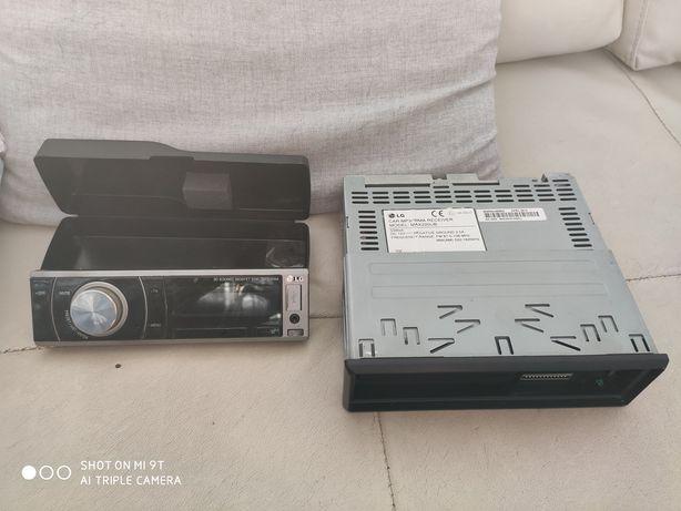 Radio USB LG MAX220UB