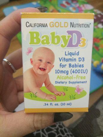 д3 детский витамин