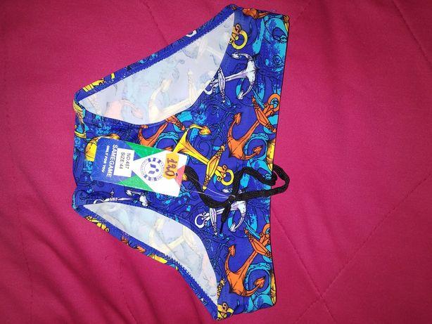 Плавки для плавання дитячі