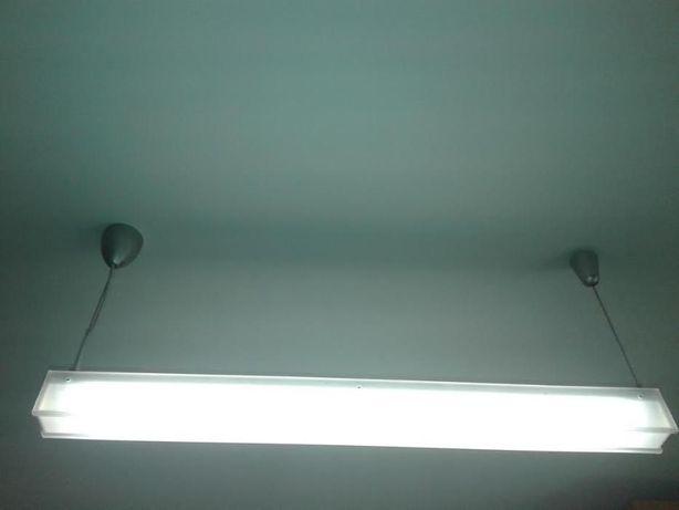 lampada electronica T5