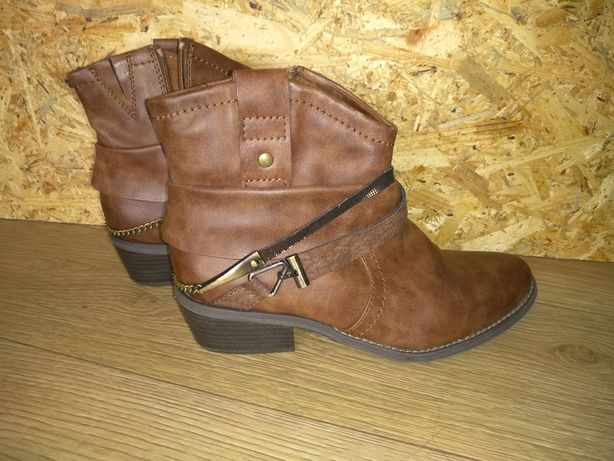 Ботинки женские,ботиночки