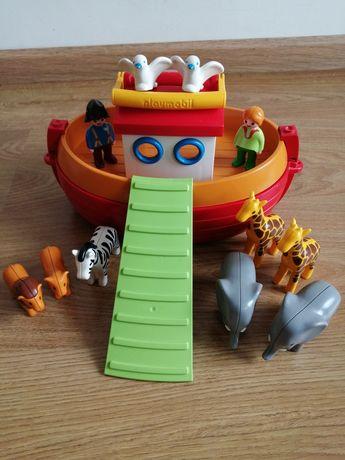 Arka Neogo Playmobil