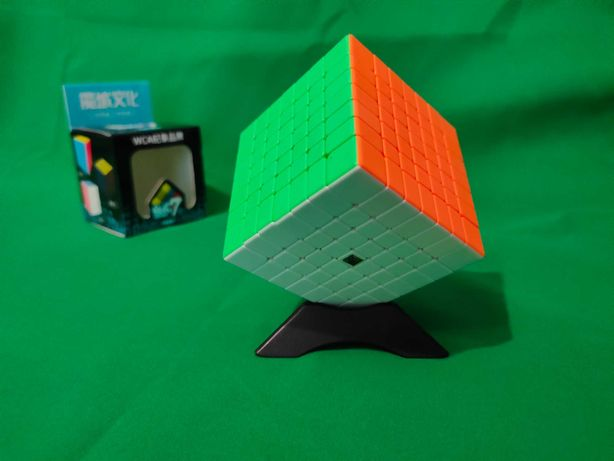 Кубік-Рубіка MoYu meilong 7x7x7