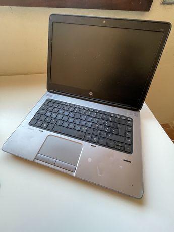 HP Probook 640G1 i5 4GB