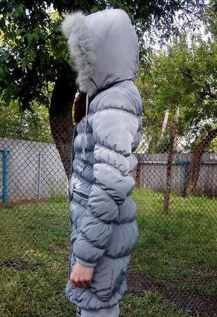 Курточка женская осенне-весенняя, 44 размера.