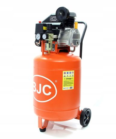 Kompresor 50l 2,2kW 8bar BJC