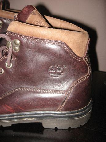 THIMBERLAND GORE TEX Damskie skórzane buty trekkingowe 38 Super stan