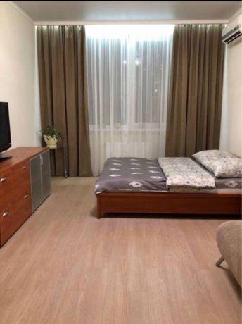 Аренда шикарной 1-комнатной квартиры на ХТЗ ЖК Мира