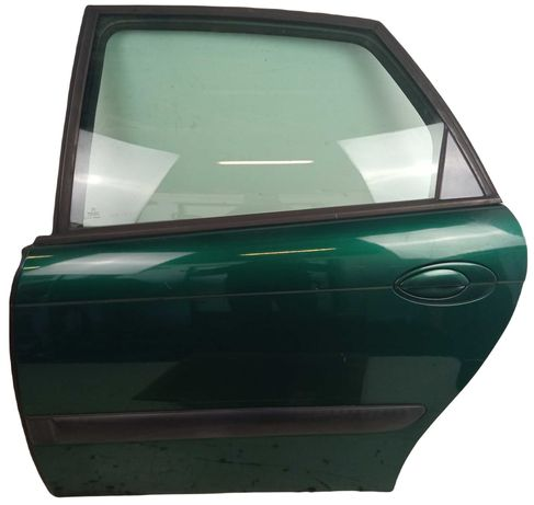 Citroen C5 I 1 Drzwi Lewy Tył Lewe Tylne Lakier KSDC