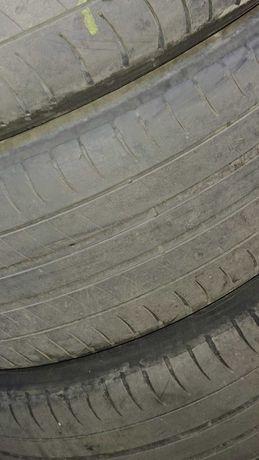 Шины Michelin Primacy