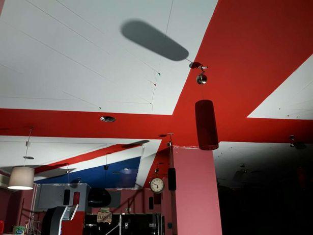 Remodelações, pinturas, variados serviços de acabamentos de construção