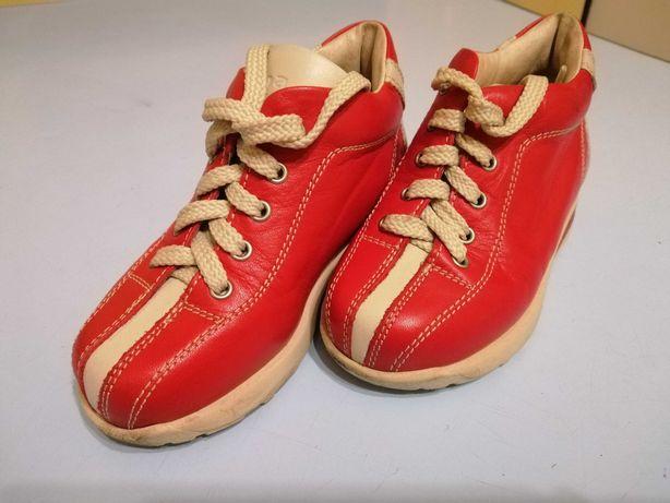 Італійське ортопедичне  дитяче взуття 25р