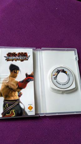 Tekken-Dark Resurrection