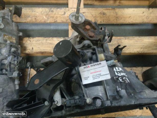 Caixa Velocidades Citroen Jumper Peugeot Expert 1.9D Ref. 20DL34