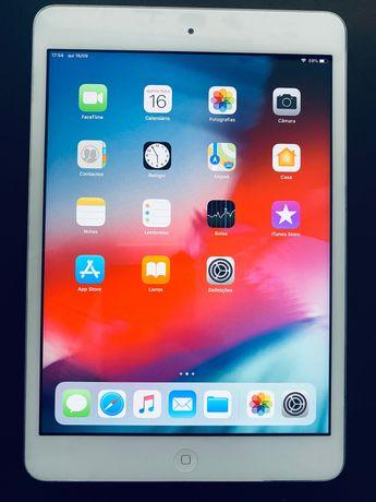 iPada mini 2 Wi-Fi 16GB Silver A1489 Ano2015