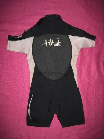 Tiki (рост 128-134 см) гидрокостюм неопреновый детский