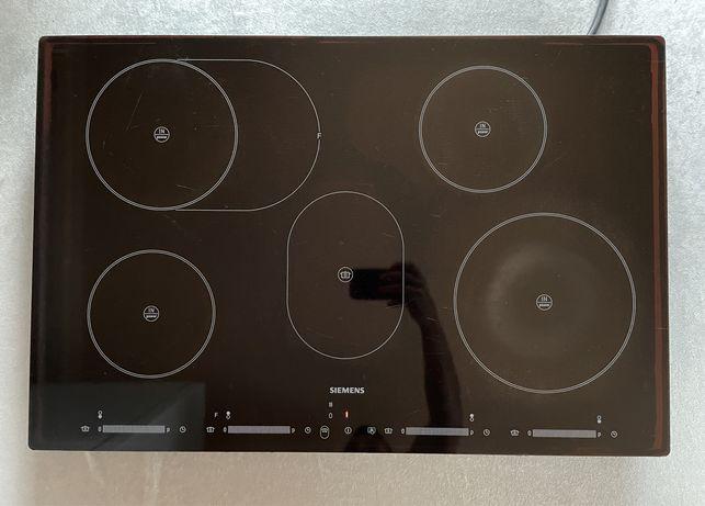 Индукционная плита Siemens ™ EH78S001/09.Power Booster! Зона подогрева