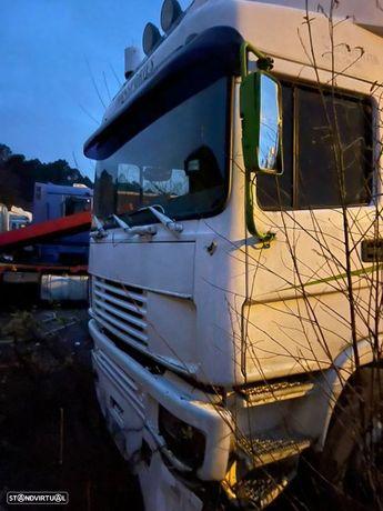 Camiões Para Peças - Mercedes Scania Renault Volvo Iveco Daf Man