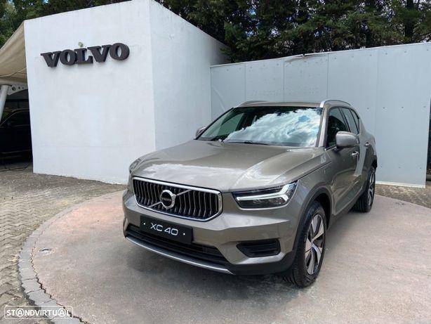 Volvo XC 40 1.5 T5 PHEV Inscription Expression