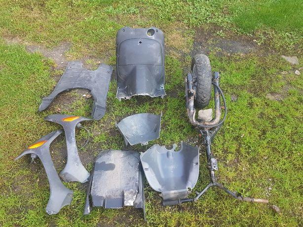 Części do Honda Bali Koło Silnik Plastiki Sfx