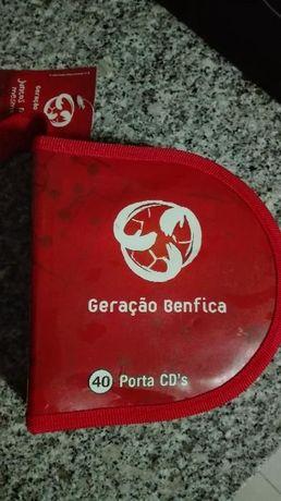 Porta cd Benfica
