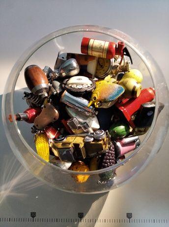 Isqueiros de coleção