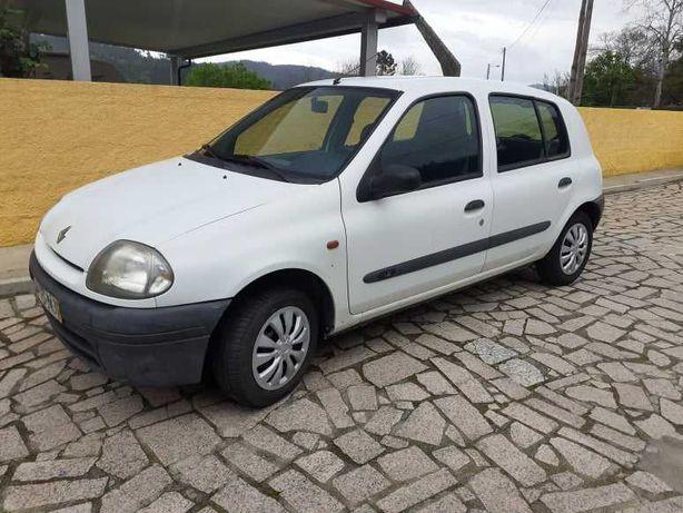 Renault Clio 1.2 BARATO